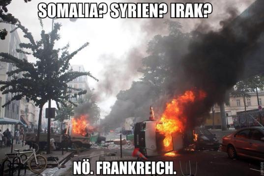 somalia  nö frankreich